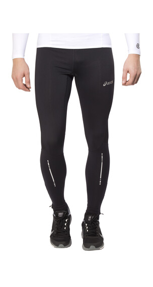 asics Tight Men performance black